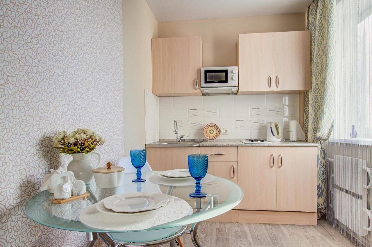 Апартаменты/квартира  Апартаменты у Пирамиды  - отзывы Booking
