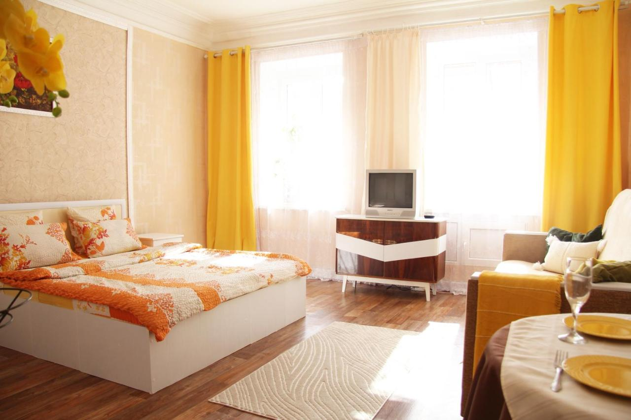 Фото  Апартаменты/квартира  Apartment On Kirova 3
