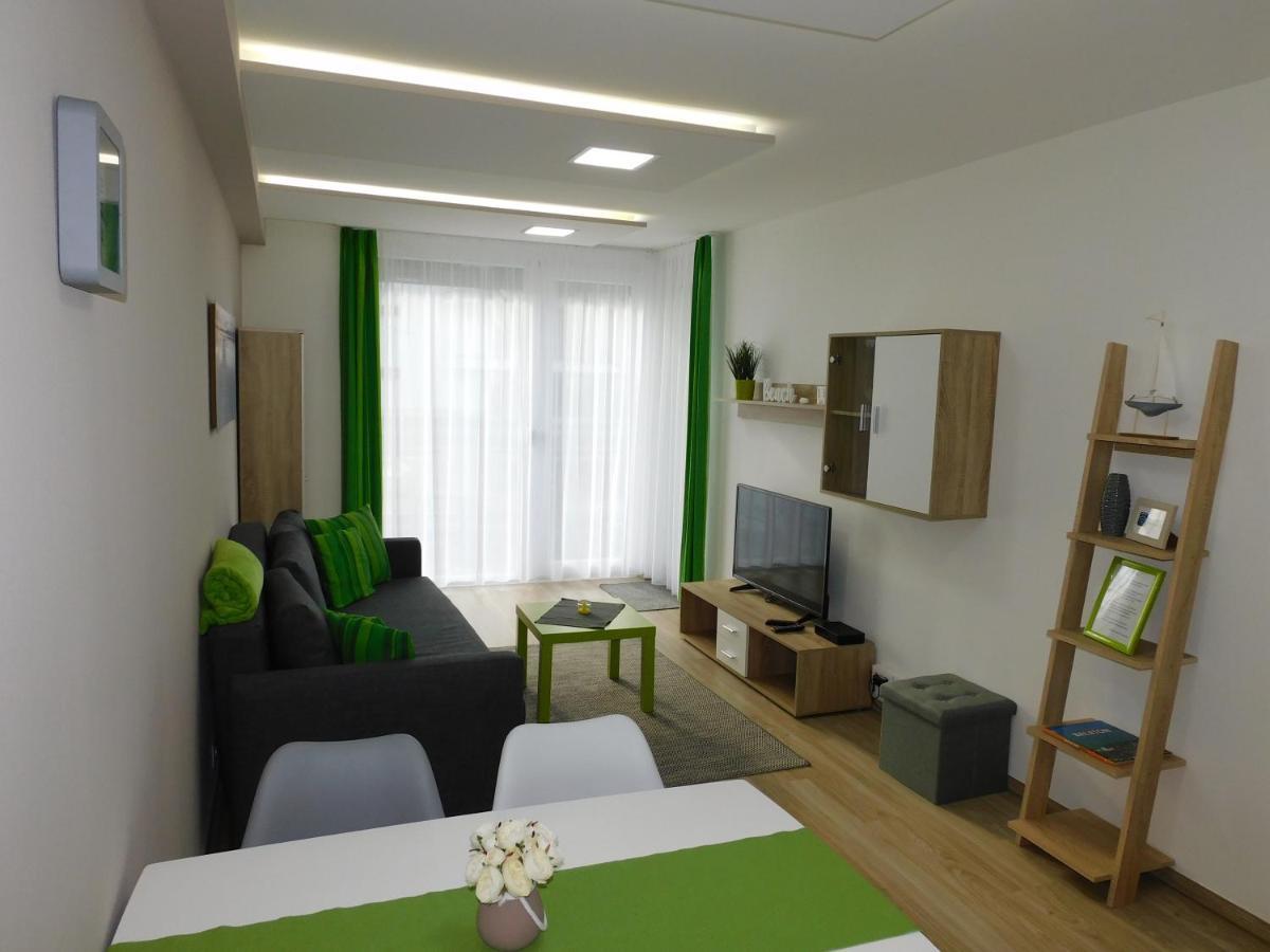 Апартаменты/квартиры  Katamaran  - отзывы Booking