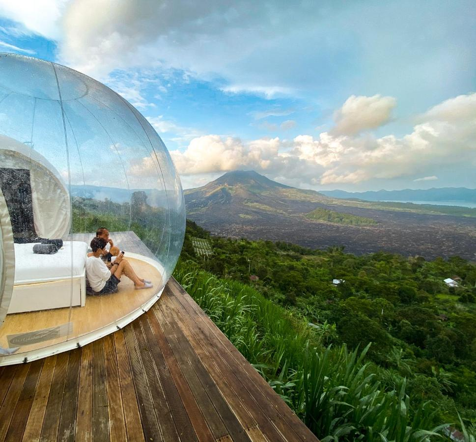 Люкс-шатер  Basecamp Bali - Eco Luxury Bubble Hotel  - отзывы Booking