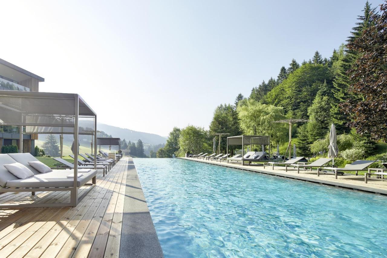 Отель  Alpine Spa Resort Viktoria  - отзывы Booking