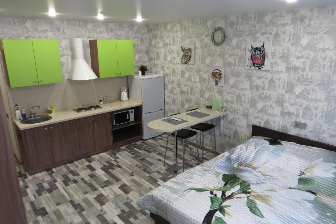 Апартаменты/квартира  Апартаменты СВ