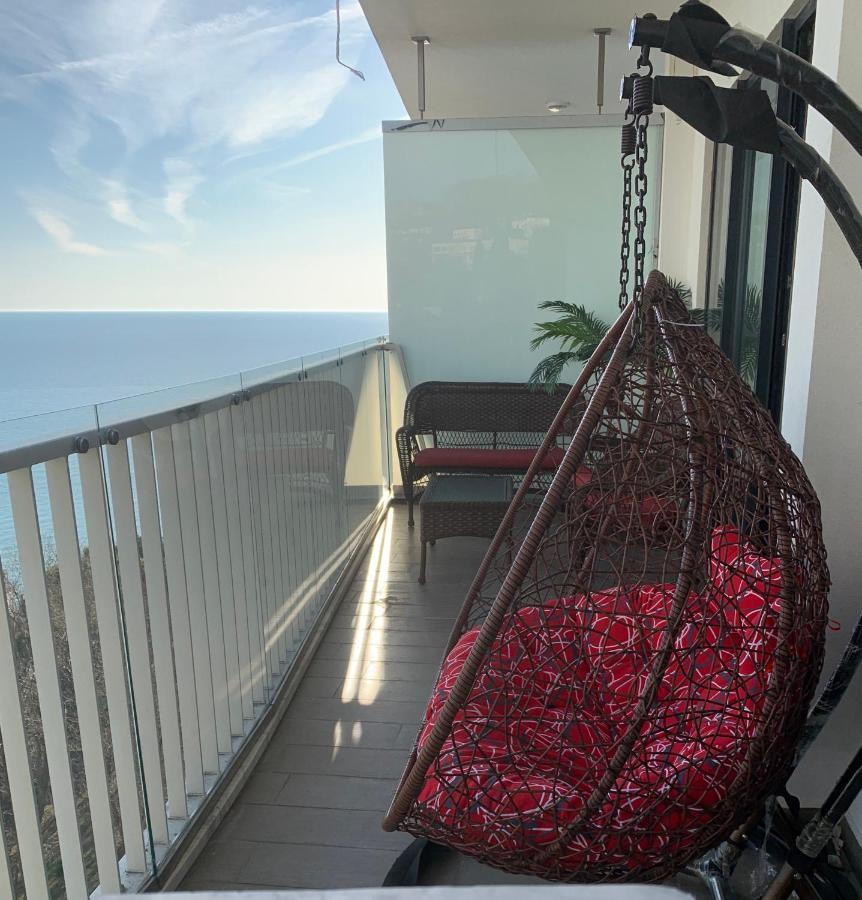 Апартаменты/квартира  Трехкомнатная квартира в Актер Гэлакси с шикарным видом на море  - отзывы Booking