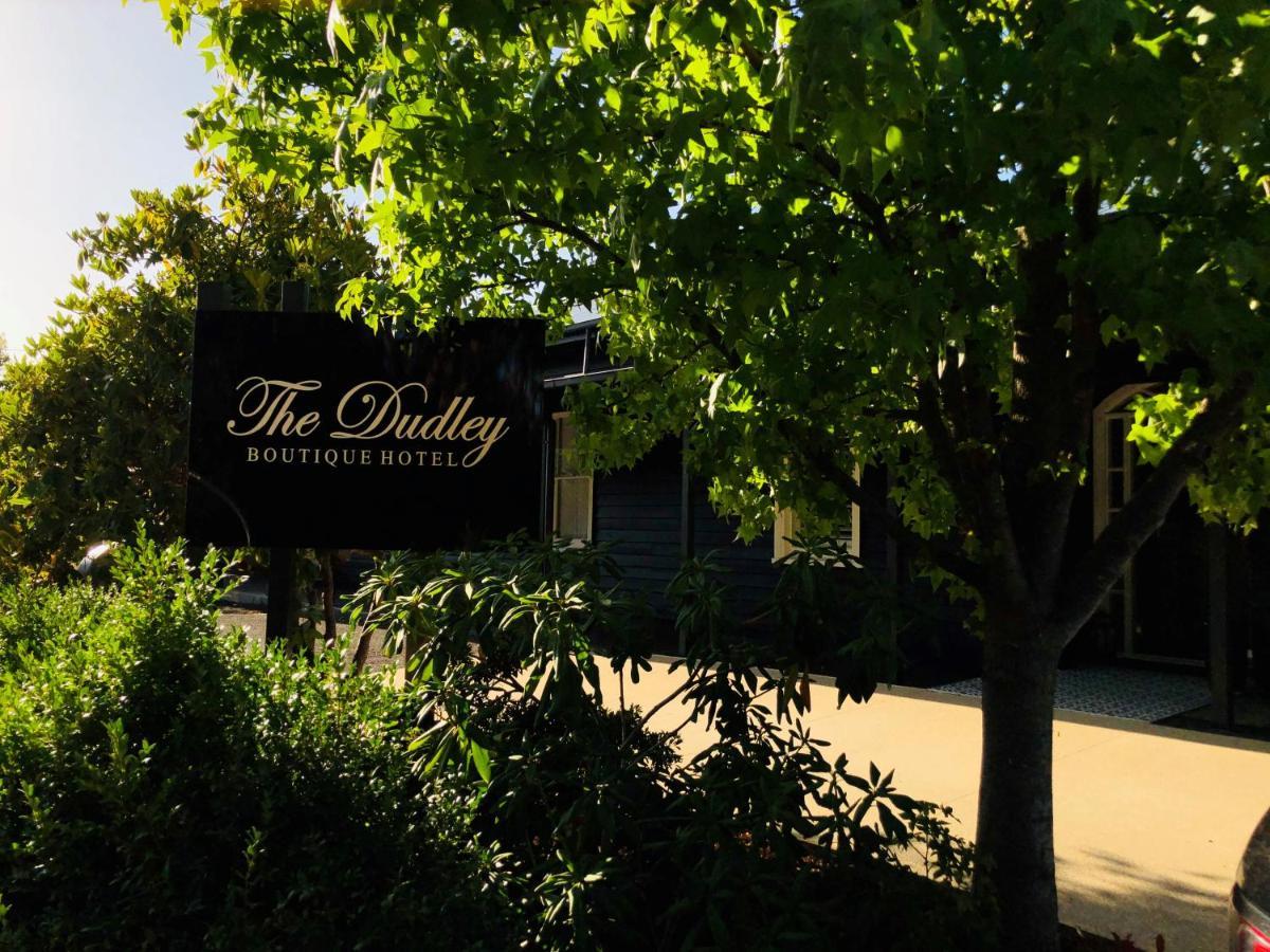 Отель  The Dudley Boutique Hotel  - отзывы Booking