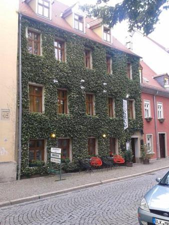 Отель  Zum Alten Krug  - отзывы Booking