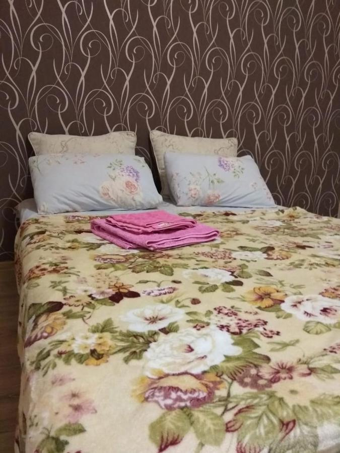 Апартаменты/квартира Квартира на Стрелковой Дивизии - отзывы Booking