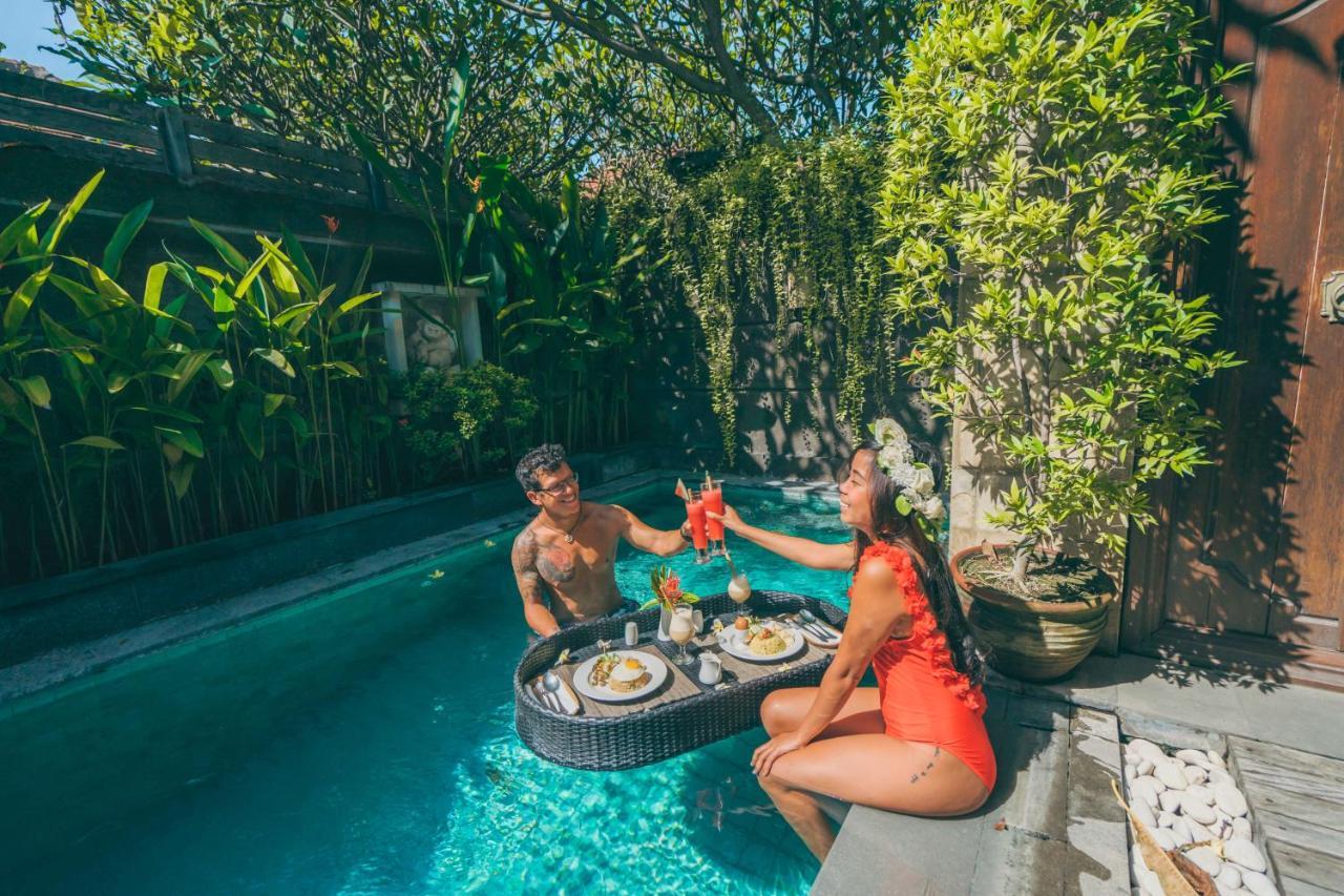 Виллы  Nyuh Bali Villas  - отзывы Booking