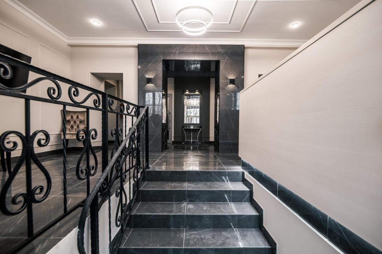 Апарт-отель Hotel