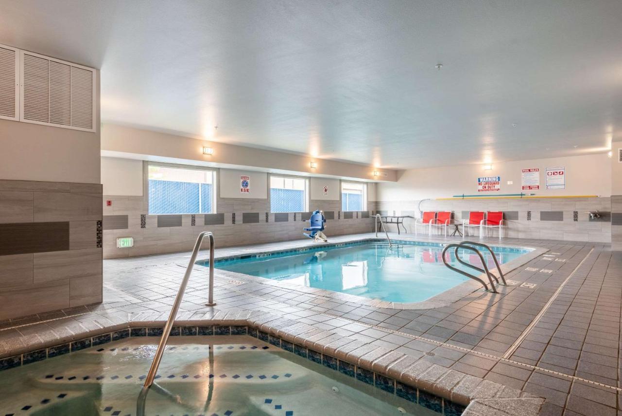 Отель  Quality Inn & Suites Missoula