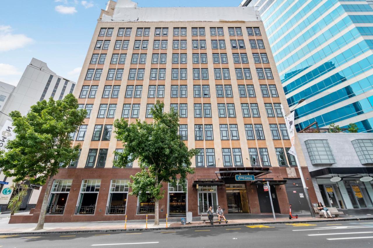 Отель  Отель  Airedale Boutique Suites