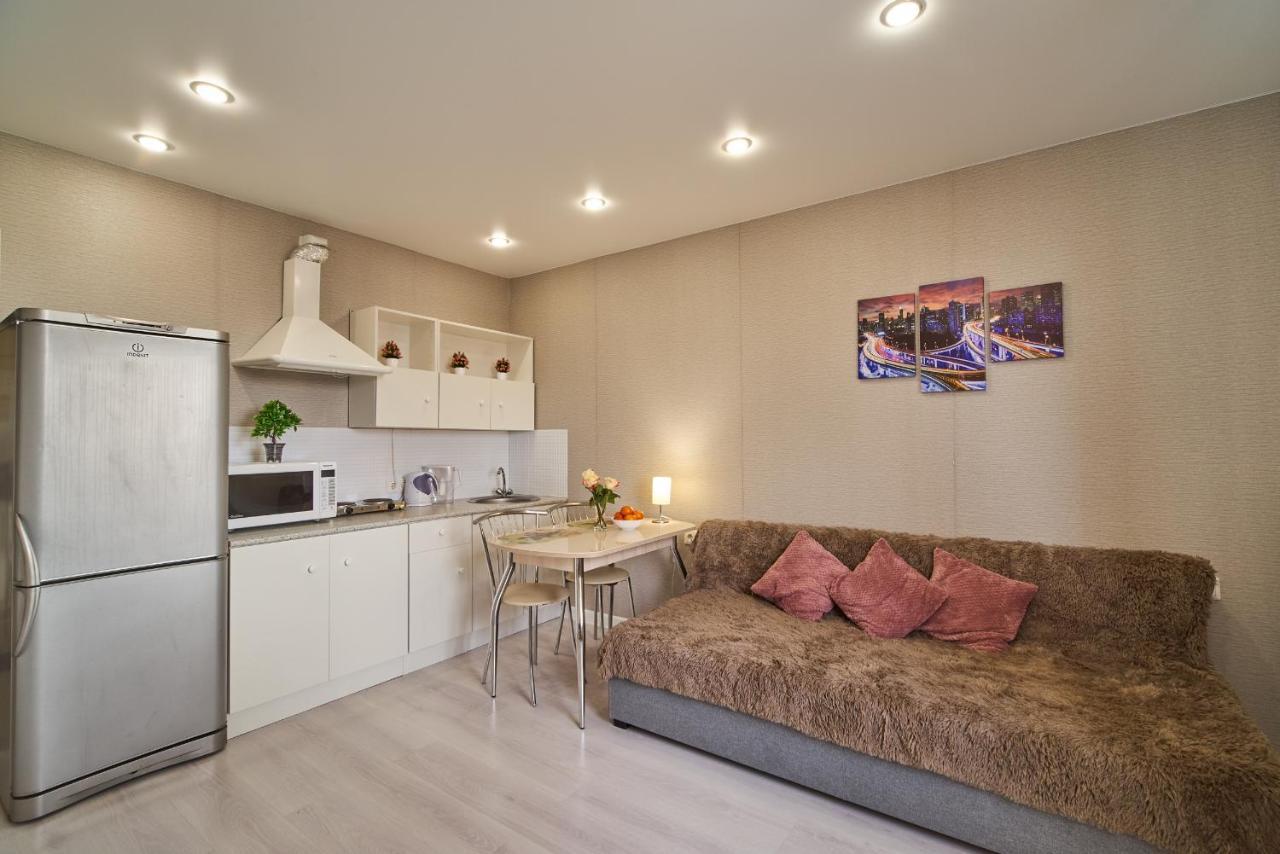 Апартаменты/квартиры  Уютные апартаменты в 25 мин от аэропорта Домодедово