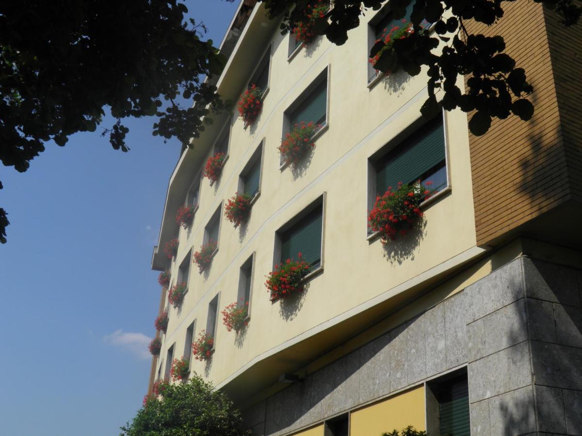 Отель  Отель  Hotel Ramoverde