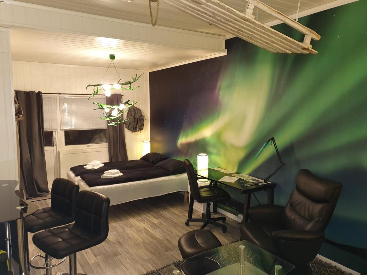 Отель  Båtsfjord Hotell  - отзывы Booking