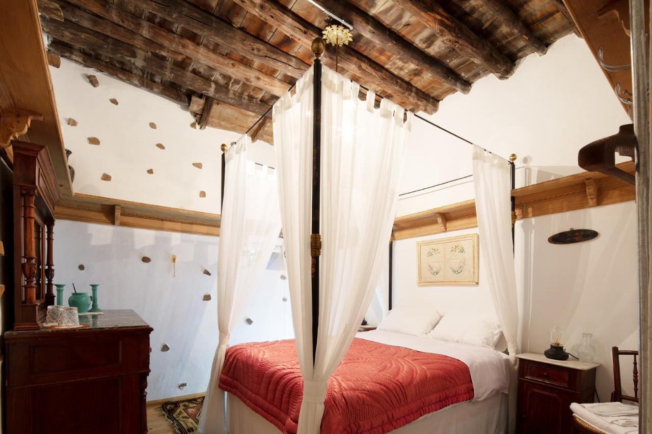 Отель типа «постель и завтрак»  Отель типа «постель и завтрак»  Yeniçeri Ahmet Ağa Konağı