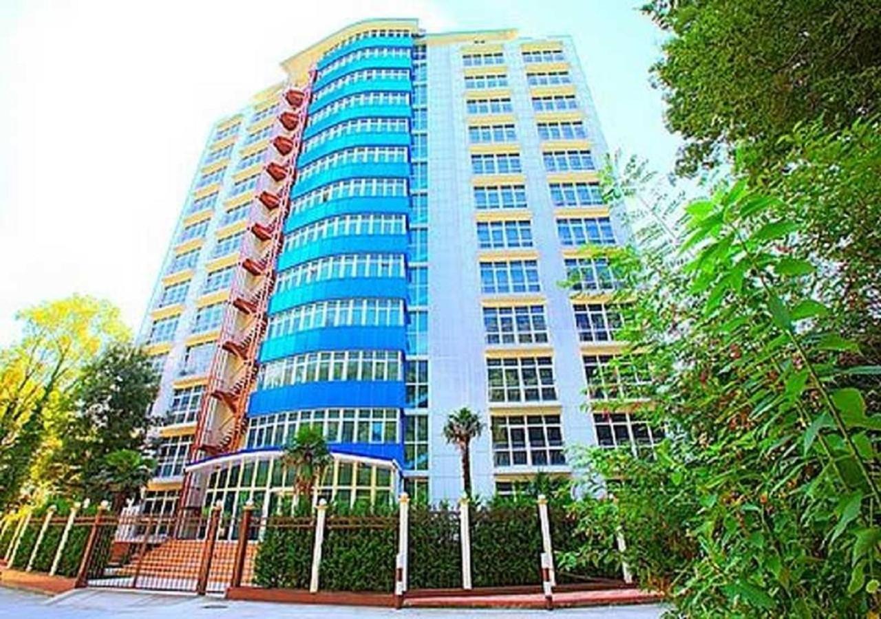 Апартаменты/квартиры Пальмира - отзывы Booking