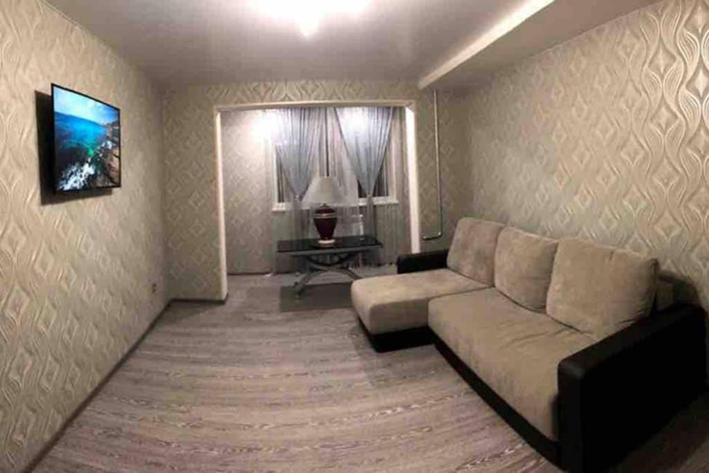 Апартаменты/квартира  Квартира в центре Кисловодска  - отзывы Booking