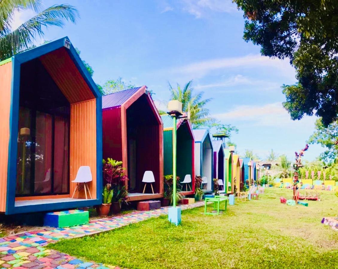 Мини-гостиница  Lanzones Cabana