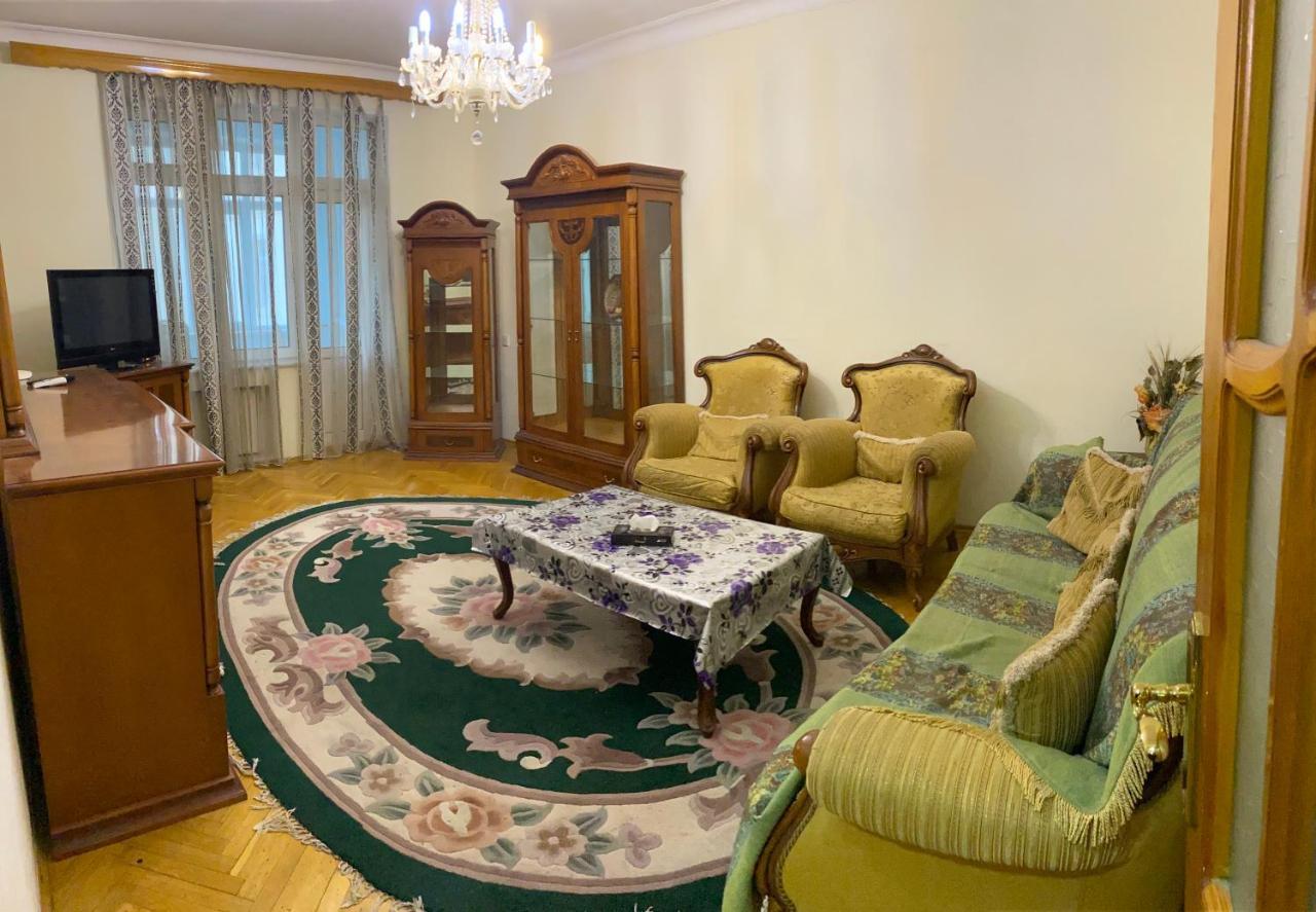 Апартаменты/квартира  Nizami 118 - PortBaku