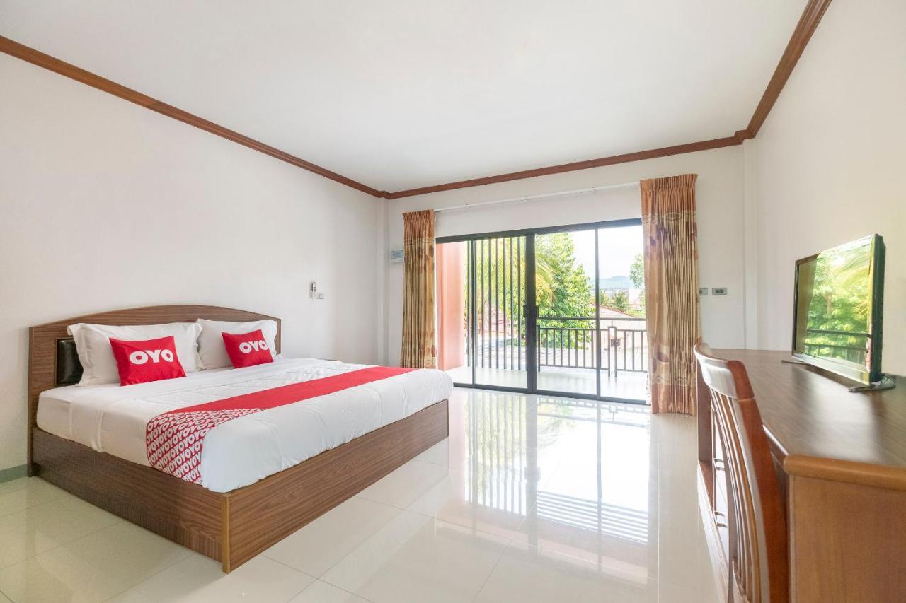 Отель  OYO 732 Juthamas Hotel  - отзывы Booking