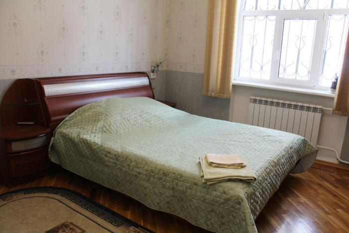 Гостевой дом Лесная Дача