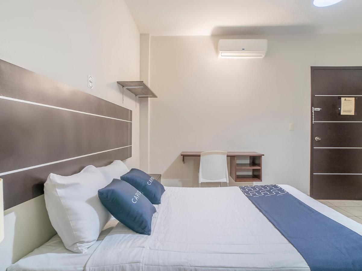 Отель  Capital O Hotel Meraki  - отзывы Booking