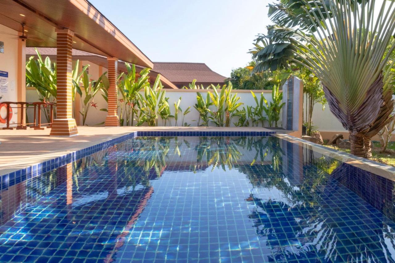 Отель  Capital O 887 Orchid Garden Villa 2  - отзывы Booking