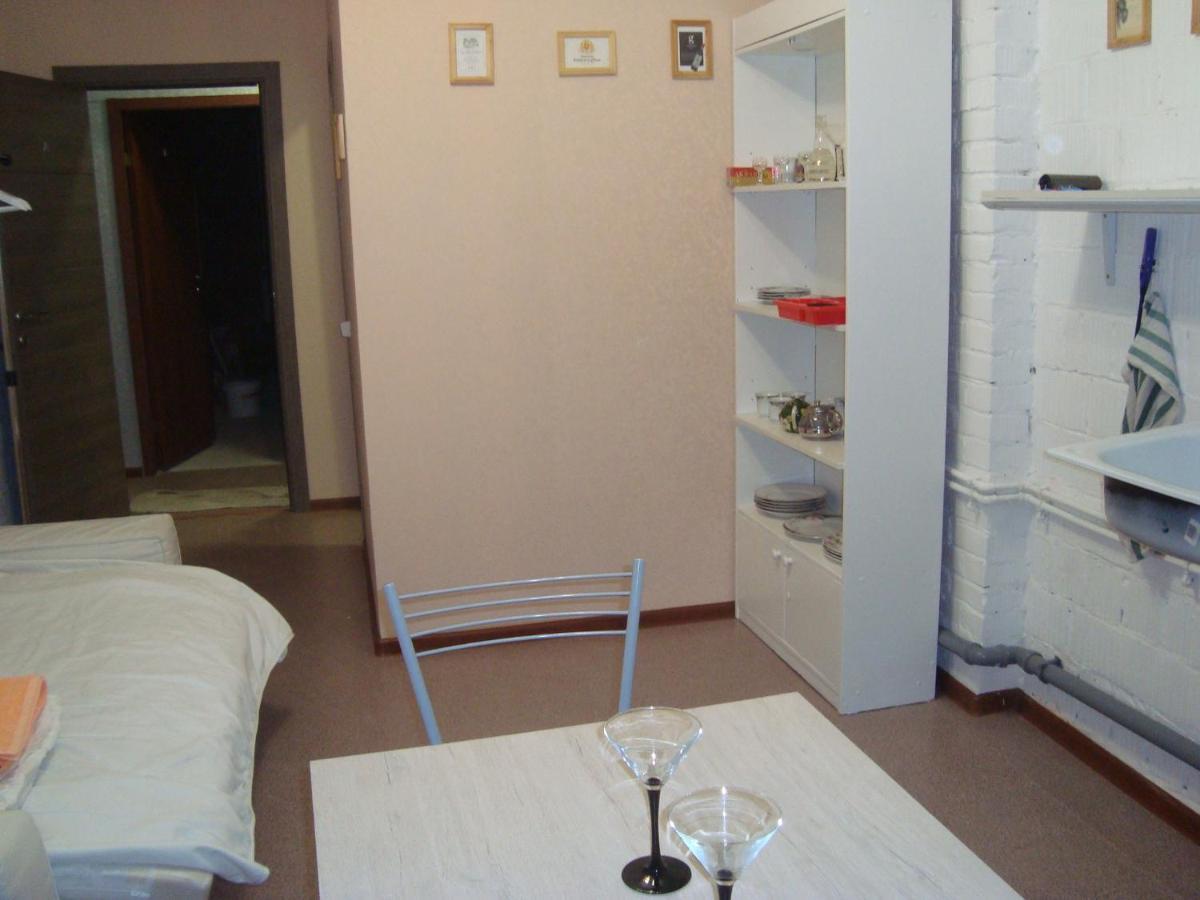 Апартаменты/квартира  Apartment On Novaya 9