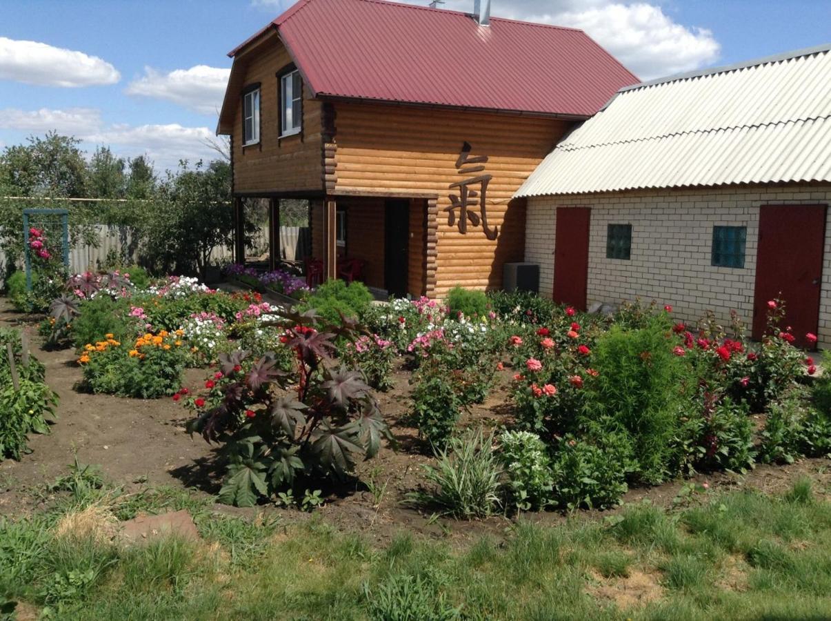 Дом для отпуска  Гостевой дом с баней