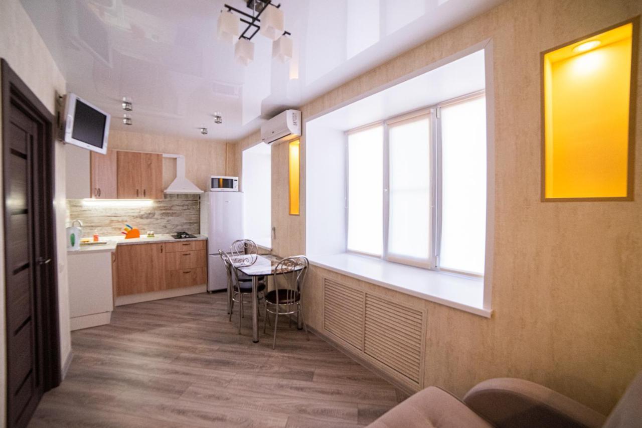 Апартаменты/квартира  Апартаменты на Флотской  - отзывы Booking