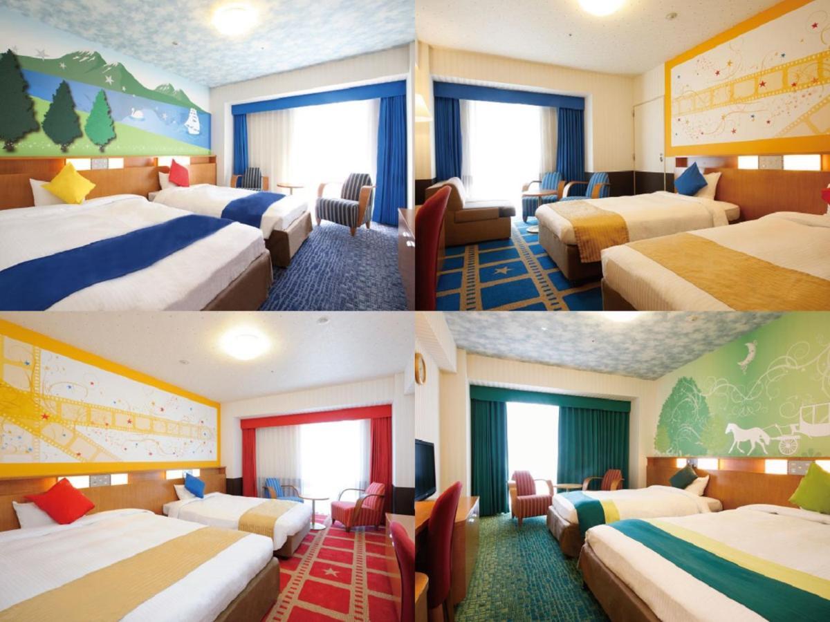 ホテル ユニバ 付近 格安