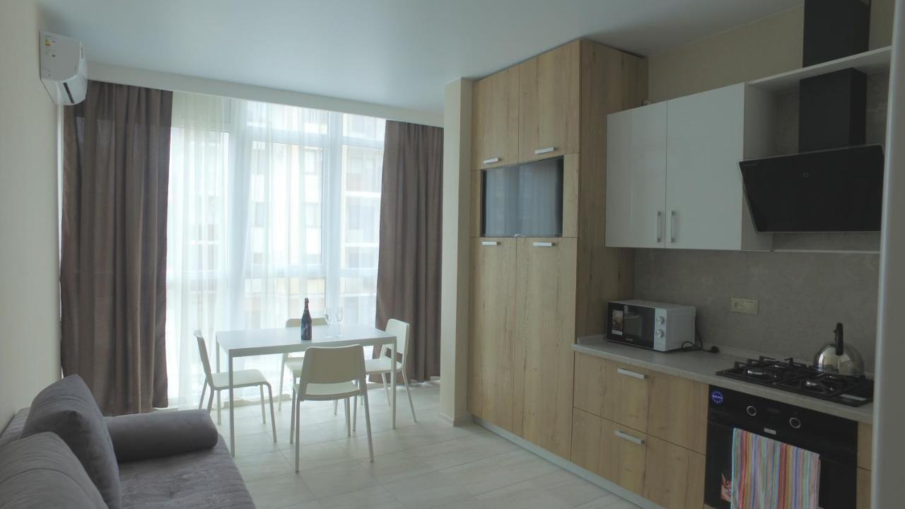 Апартаменты/квартира  Геленджик квартира у моря