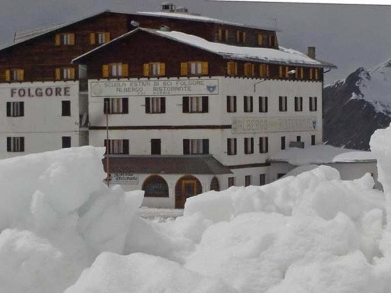 Отель  Hotel Folgore  - отзывы Booking