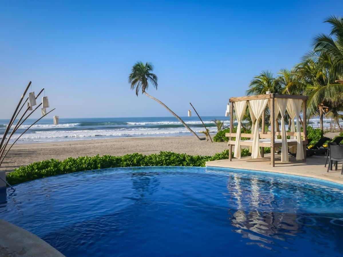 Отель  Отель  Mishol Bodas Hotel & Beach Club Privado