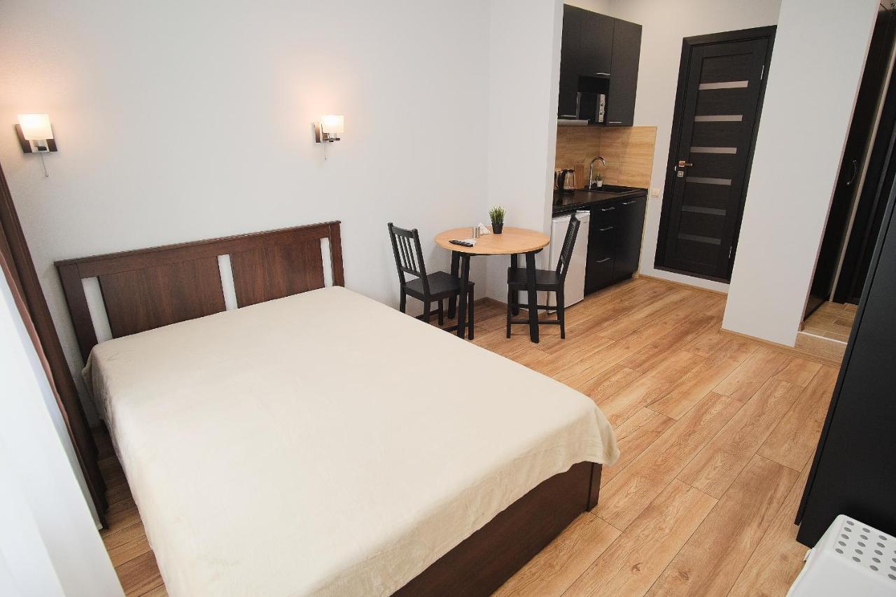 Апартаменты/квартиры  Stylish Apartment in the City Center  - отзывы Booking