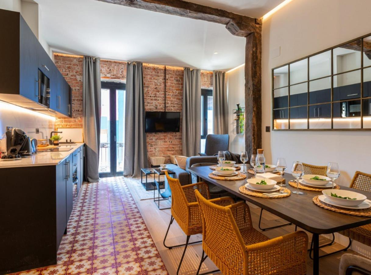 Апартаменты/квартира  Class Bilbao Piso Diseño A/C Elegante Funcional