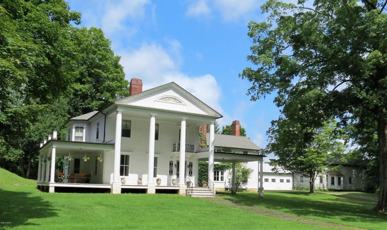 Отель типа «постель и завтрак»  Granville House  - отзывы Booking