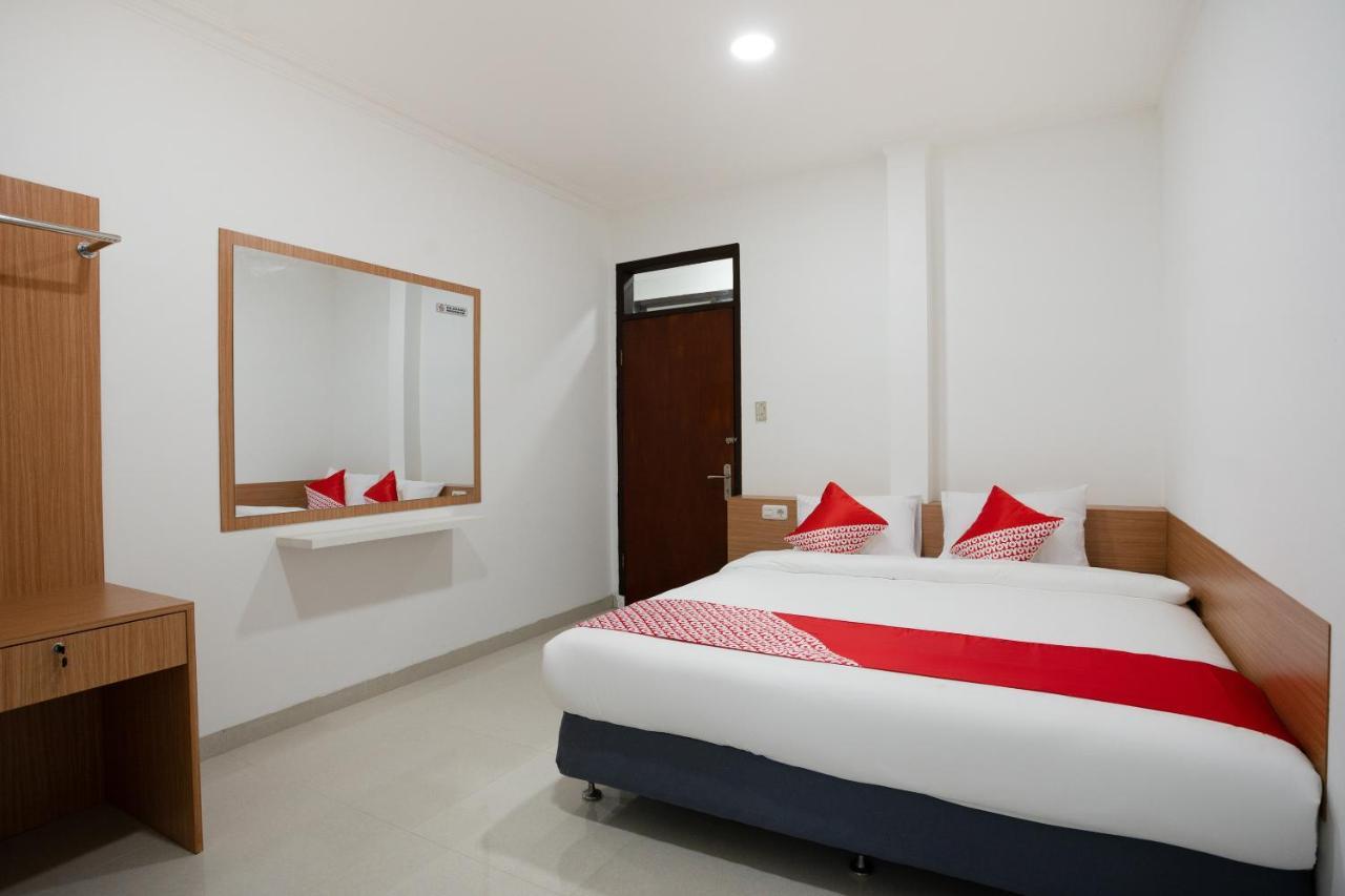 Отель  Отель  OYO 3209 Hegarbudhi Residence