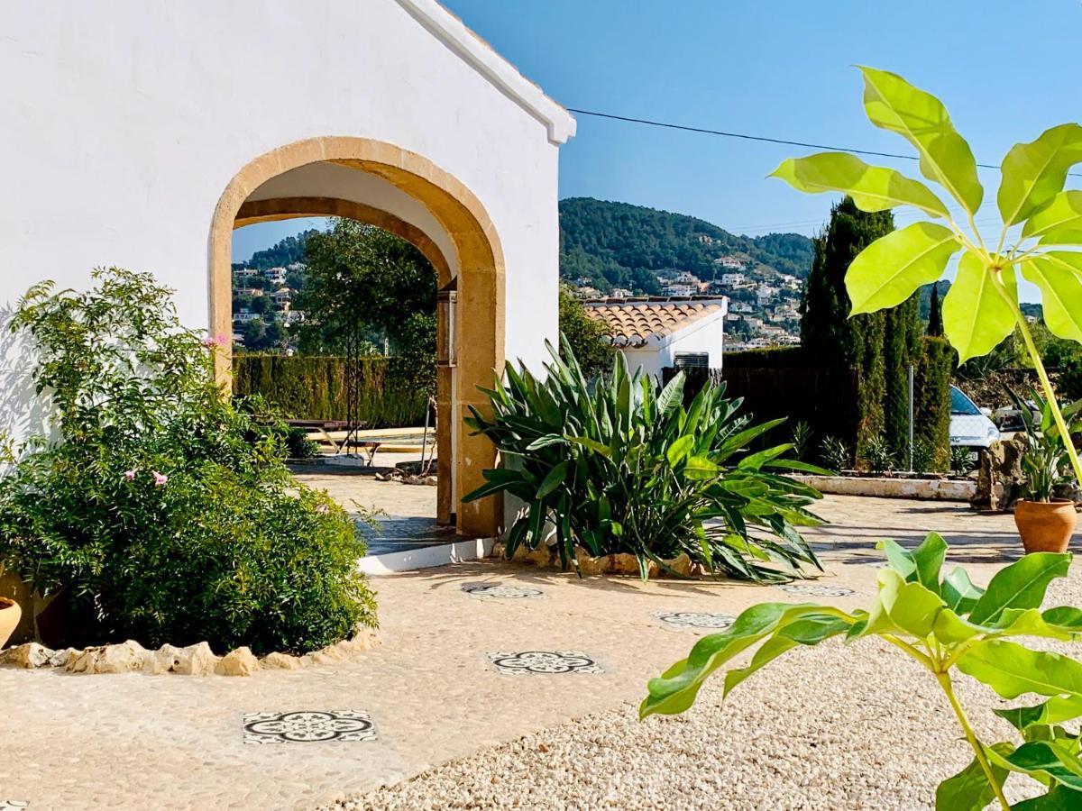 Отель типа «постель и завтрак»  Finca Bona Nit  - отзывы Booking
