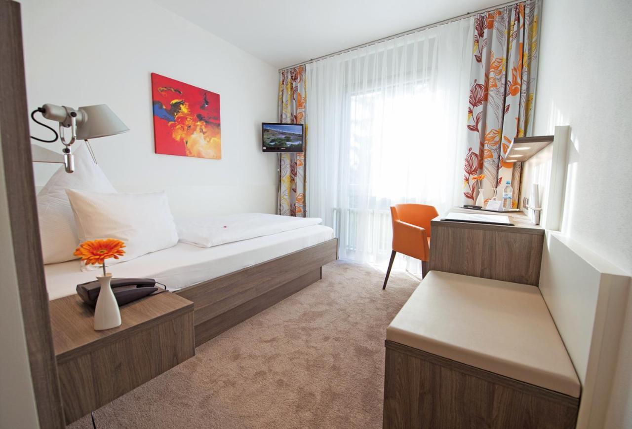 Отель  Отель  AkademieHotel