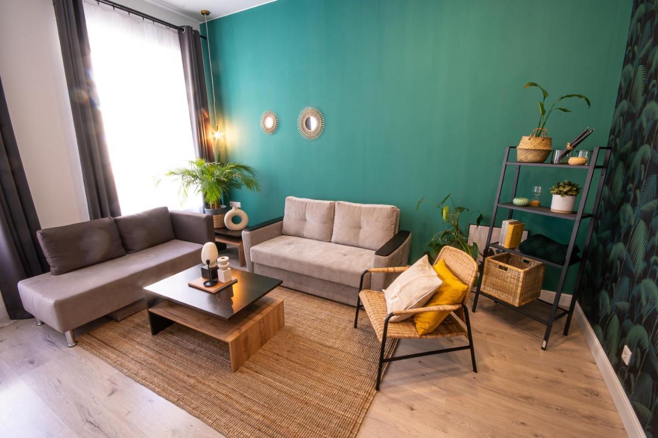 Апартаменты/квартира  Botanica Apartment  - отзывы Booking