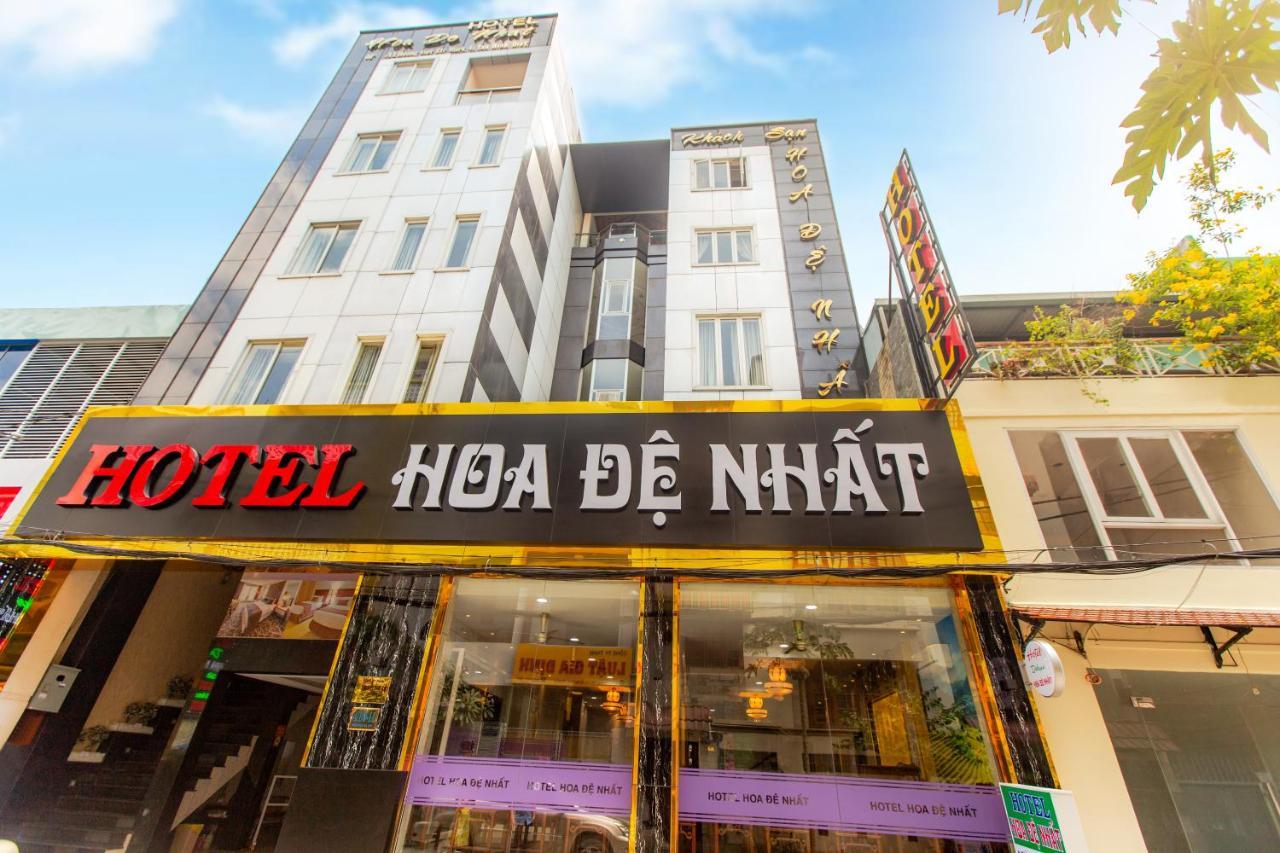 Отель Hoa De Nhat Hotel - отзывы Booking