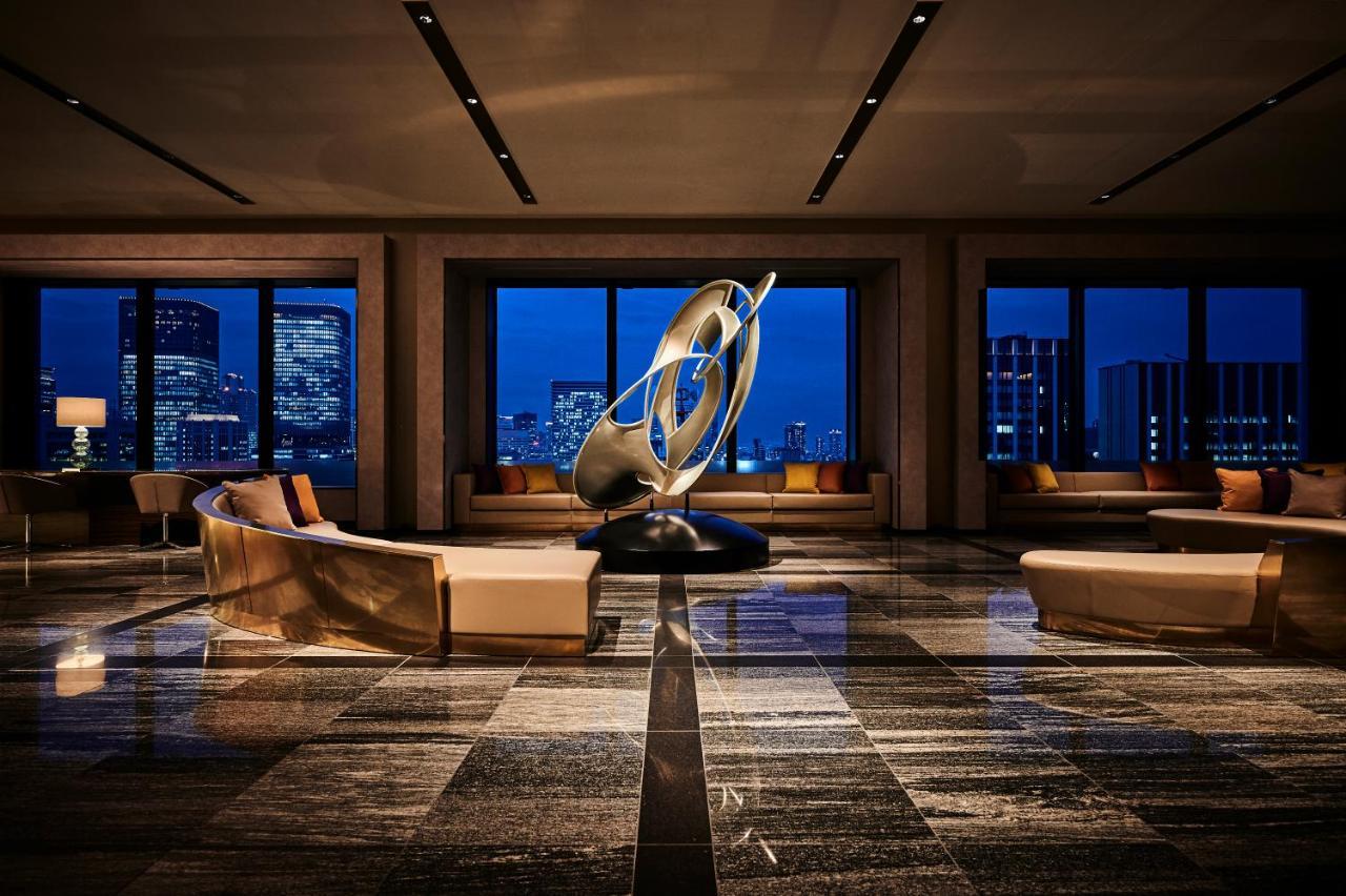 Отель  The Royal Park Hotel Iconic Osaka Midosuji