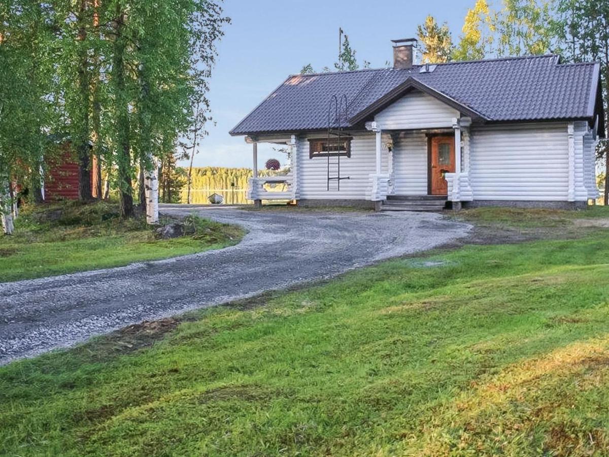 Дом для отпуска  Holiday Home Suvituuli