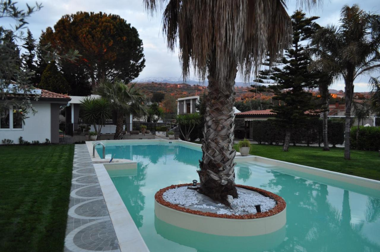 Отель  Croce Vallone Agrihotel  - отзывы Booking