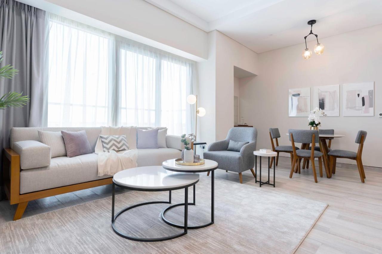 Апартаменты/квартиры  GuestReady - Spacious Layout Premium Facilities Brand New 4894