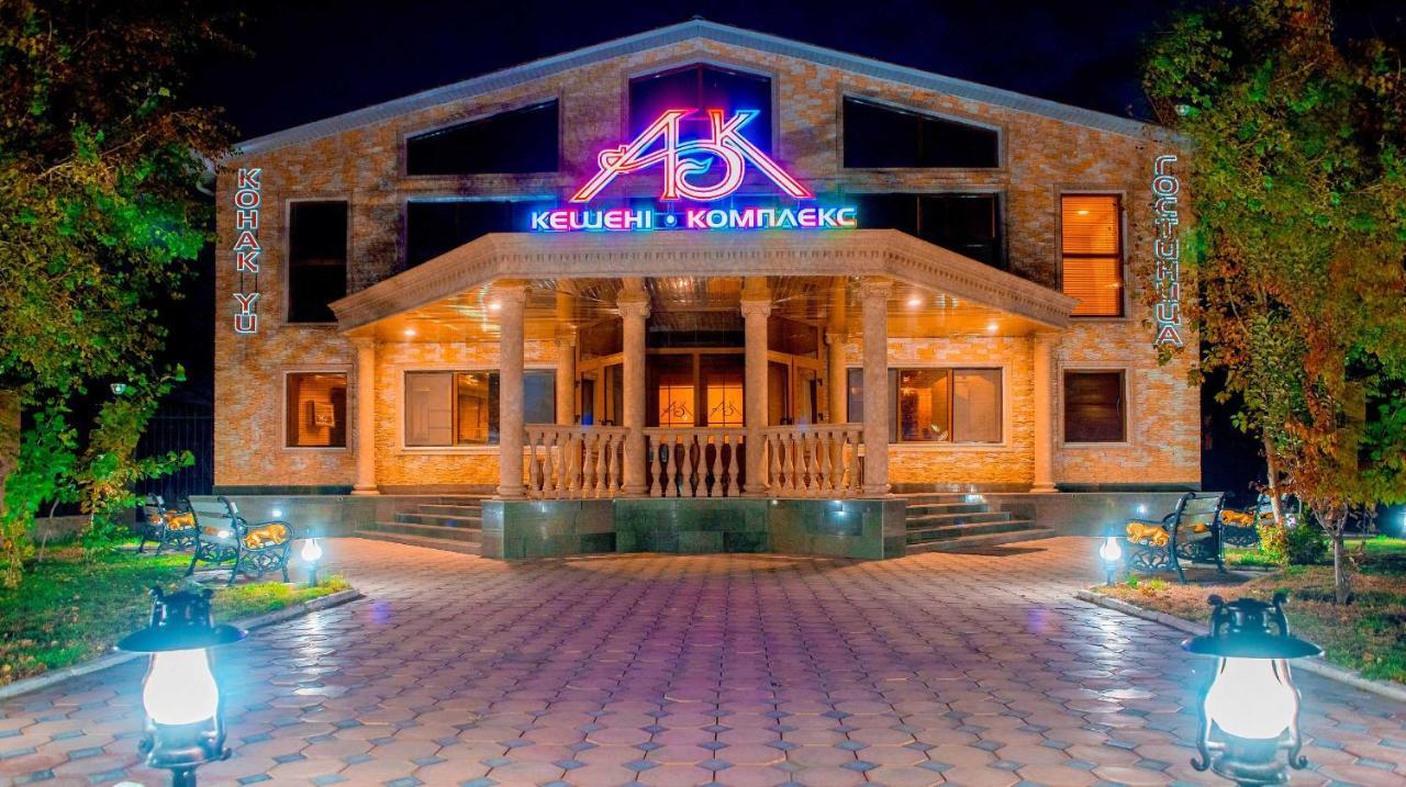 Отель  Отель  ABK Hotel