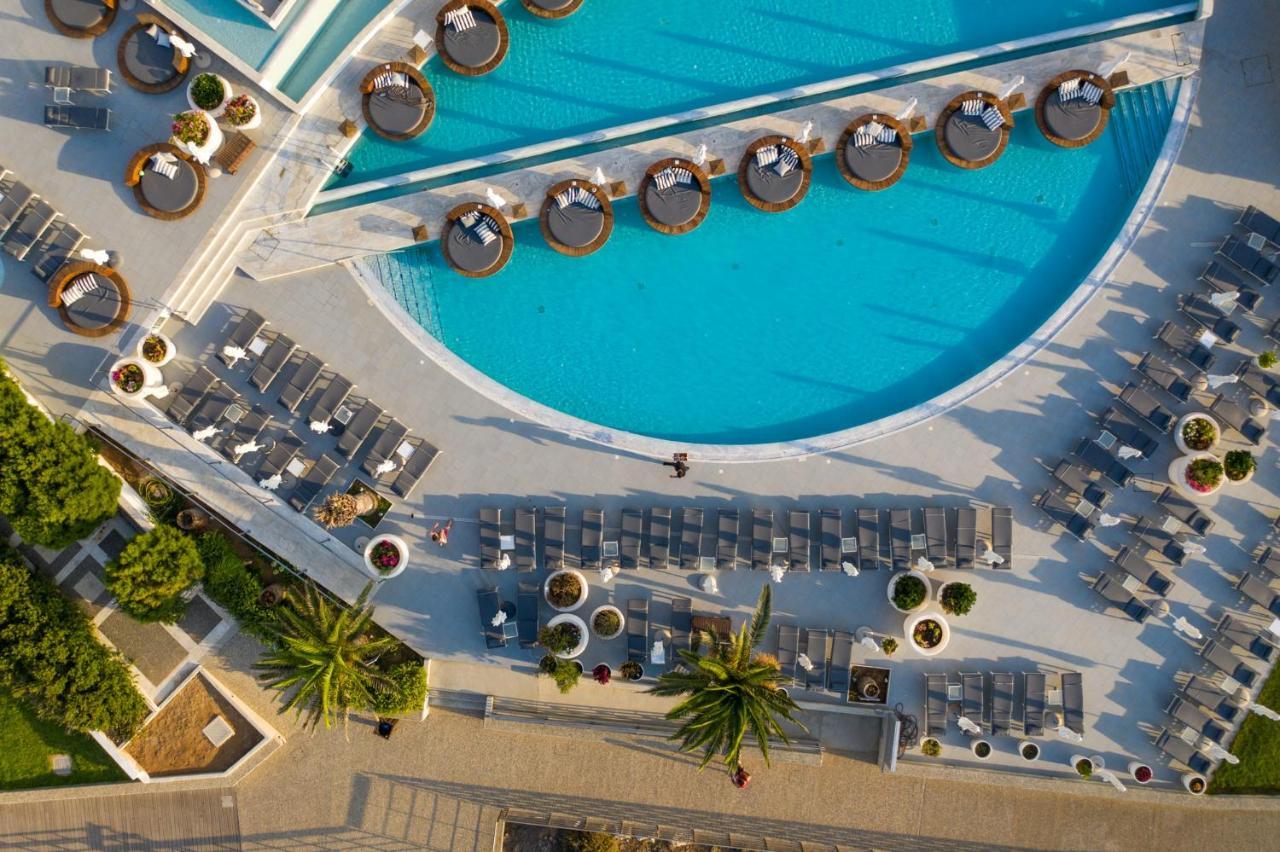 Отель  The King Jason Protaras - Designed for Adults  - отзывы Booking