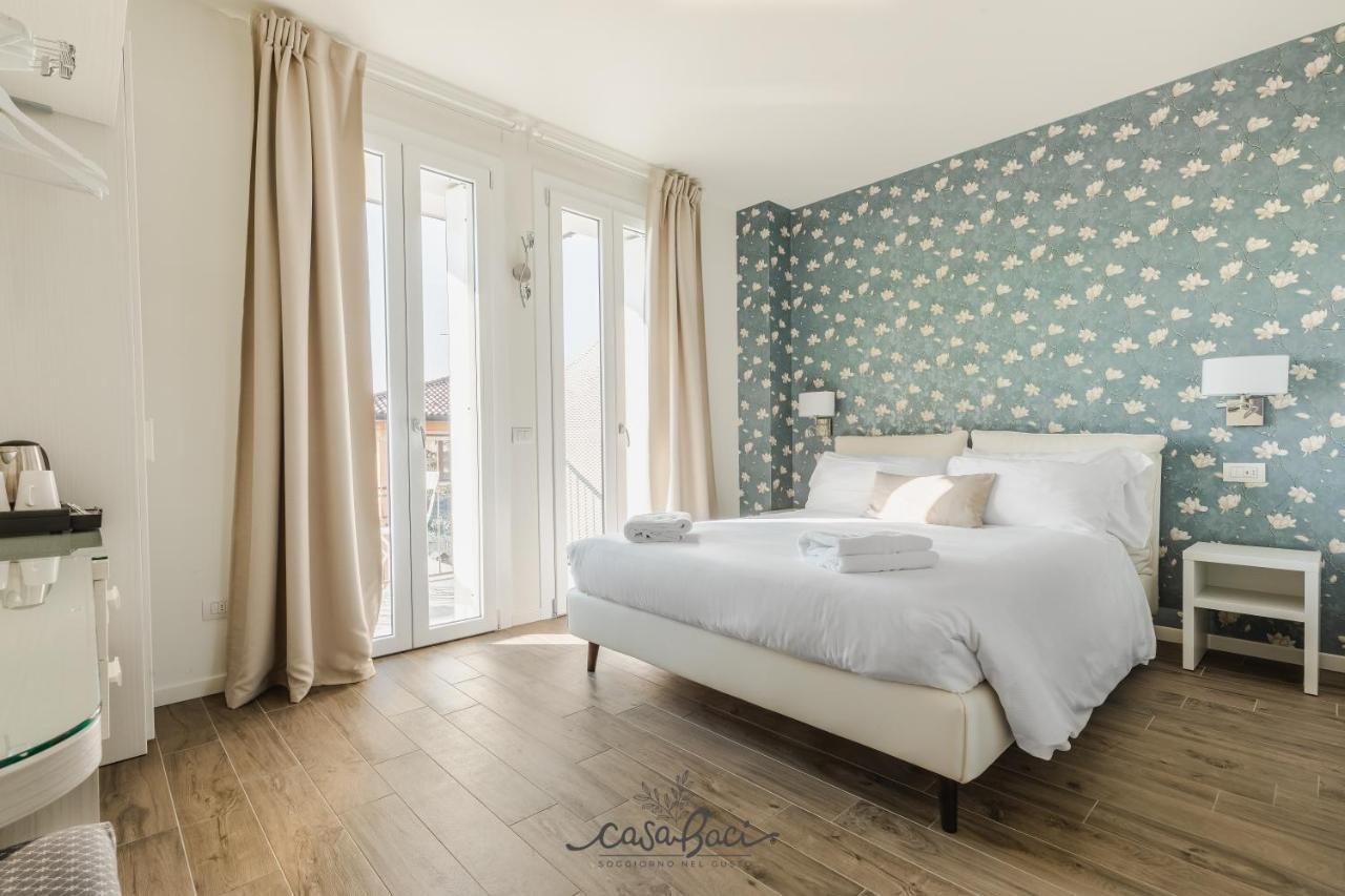 Отель типа «постель и завтрак»  CASA BACI - Soggiorno Nel Gusto