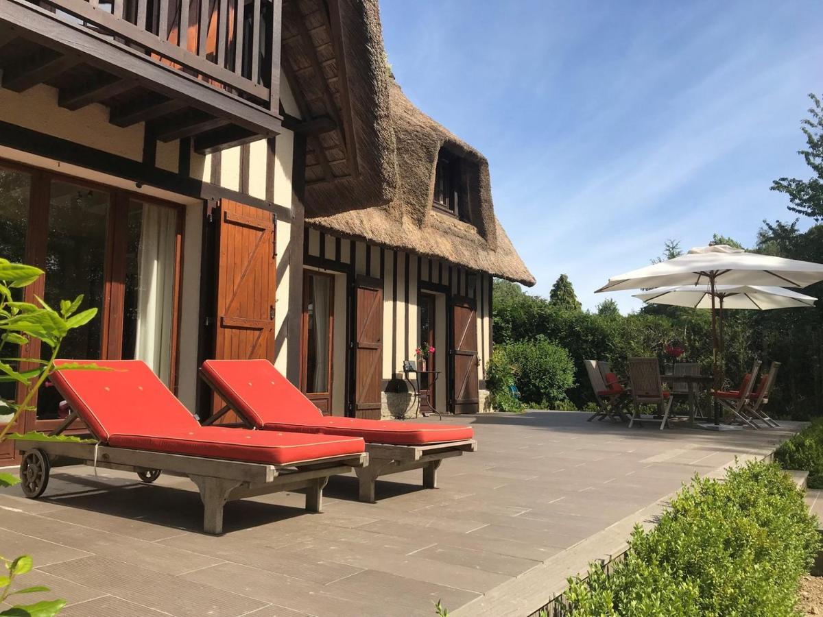 Дом для отпуска CMG Touques / Le Haut Bois - отзывы Booking