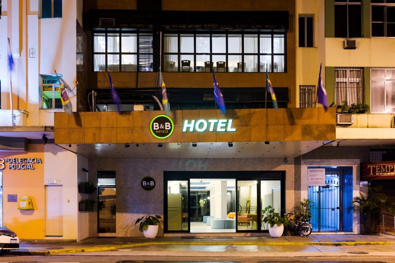 Отель  Отель  B&B Hotels Rio Copacabana Posto 5